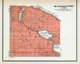 Kathio Township - South, shakopee Lake, Onamia, Ogeche, Mille Lacs County 1914